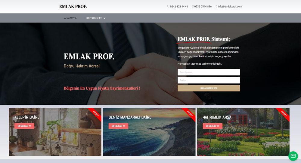 projeson-com-referans-emlak-prof
